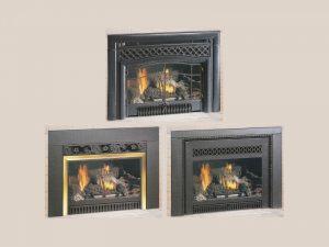 Hearthstone DVI 8870 Gas Stove