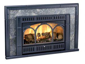 Hearthstone DVI 8890 Gas Stove