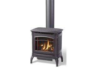 Hearthstone Stowe 8323 Gas Stove