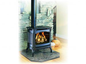 Hearthstone Champlain 8304 Gas Stove